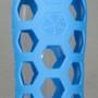 Lifefactory glass water bottle 22oz Sky