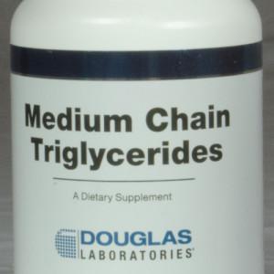 Douglas labs medium chain trigycerides