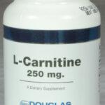 Douglas labs L-Carnitine