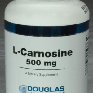 Douglas labs L-Carnosine