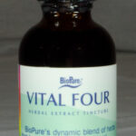 BioPure Vital four