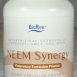 BioPure NEEM synergy