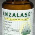 Enzalase enzyme master supplement