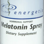 Energetix melatonin spray