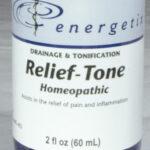 Energetix relief-tone