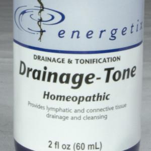 Energetix drainage-tone