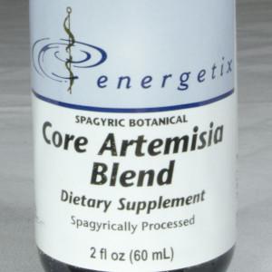 Energetics core artemisia blend