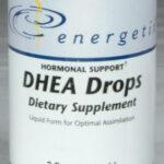 Energetix DHEA drops