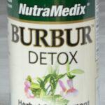 NutraMedix burbur detox