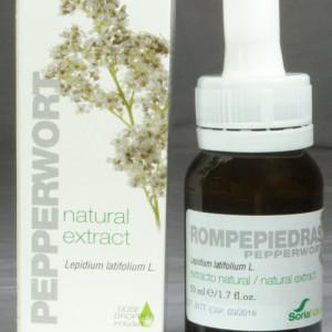 Soria Natural rompepiedras pepperwort